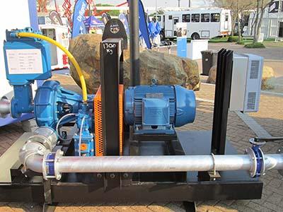 Rocktuff Pumps and Mining Supplies