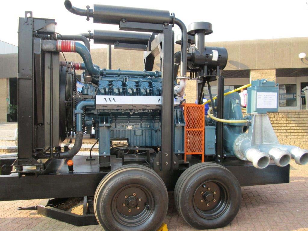 Rocktuff Pumps and Mining Supplies | Rocktuff Pumps and