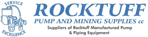 Rocktuff Pumps and Mining Supplies