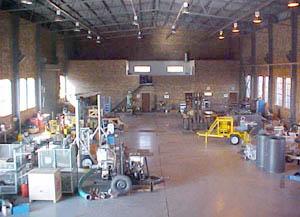 Rocktuff company premises